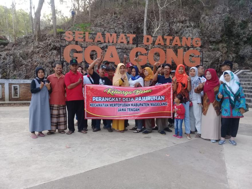 Image : Refreshing ke Pacitan